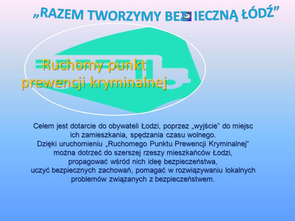 """""""RAZEM TWORZYMY BEZ IECZNĄ ŁÓDŹ"""