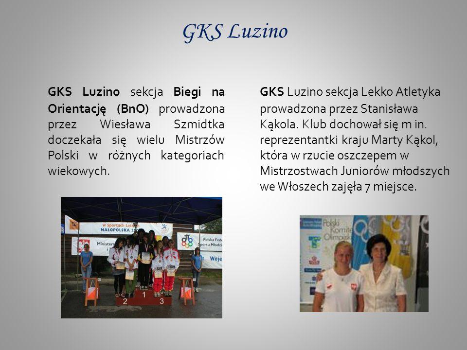 GKS Luzino
