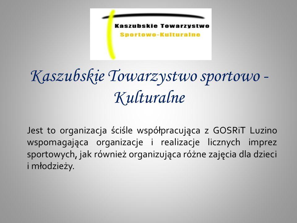 Kaszubskie Towarzystwo sportowo - Kulturalne
