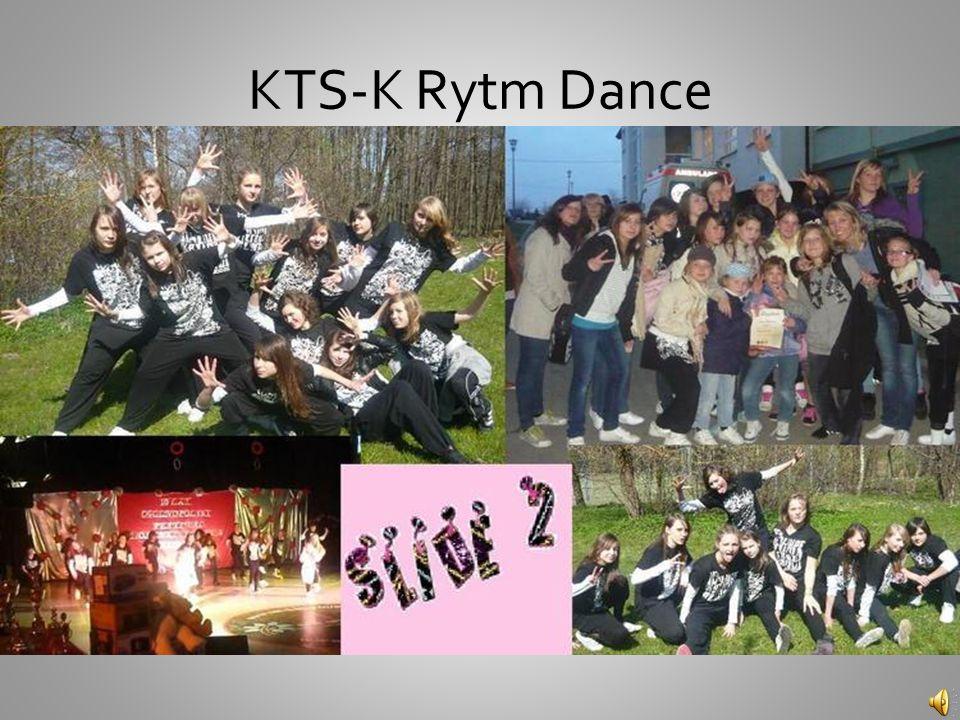 KTS-K Rytm Dance