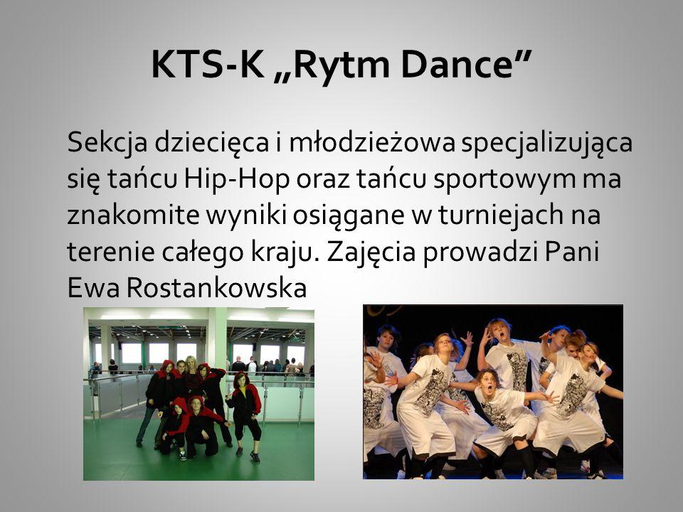 "KTS-K ""Rytm Dance"