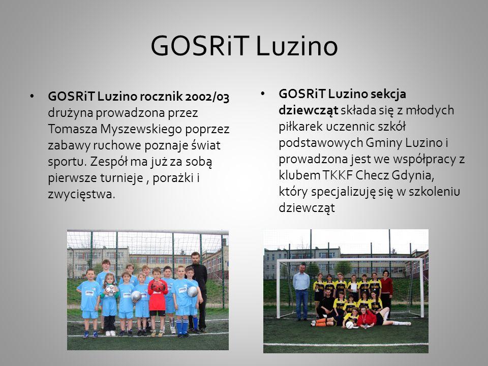 GOSRiT Luzino