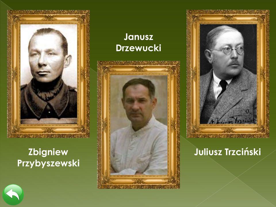 Zbigniew Przybyszewski