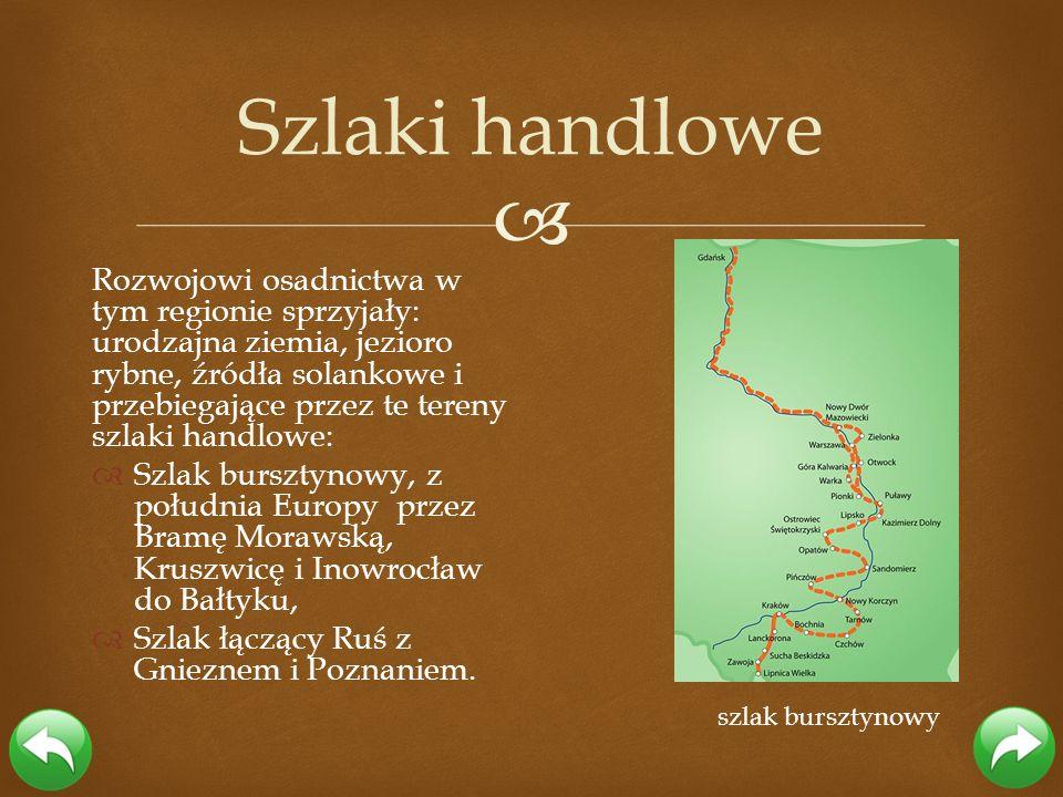 Szlaki handlowe