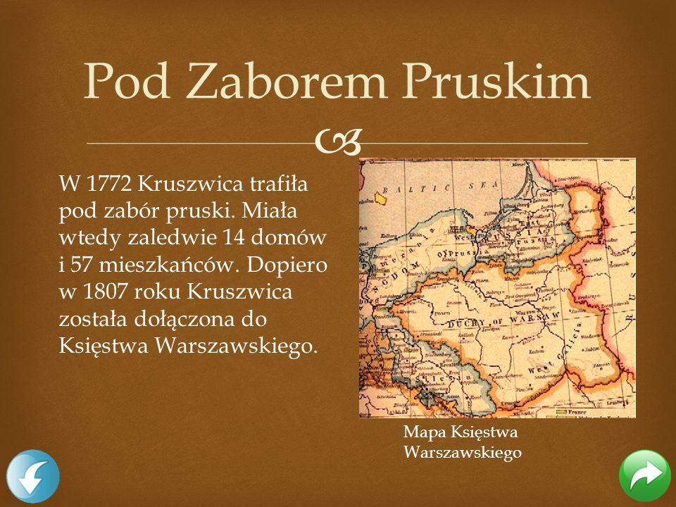 Pod Zaborem Pruskim