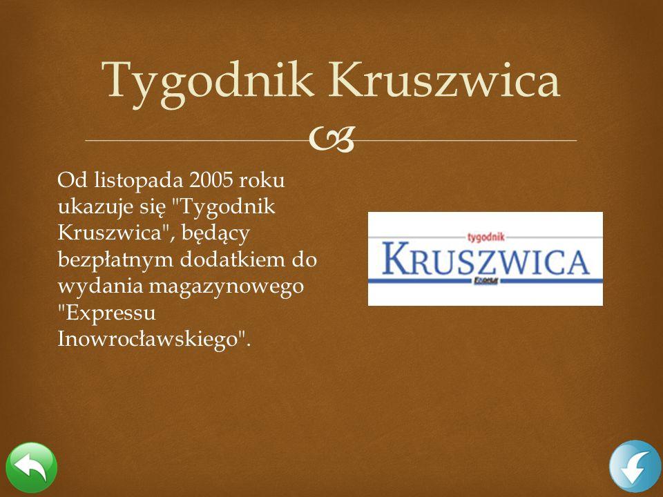 Tygodnik Kruszwica