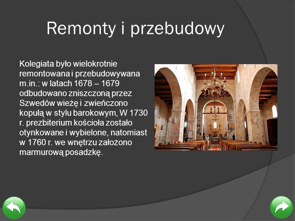 Remonty i przebudowy