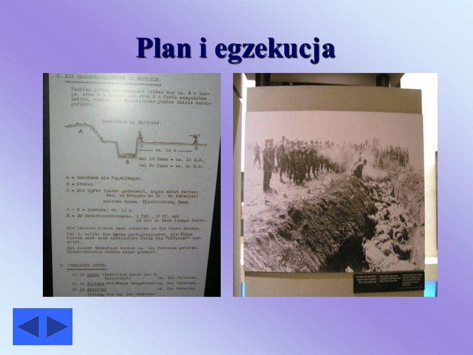 Plan i egzekucja