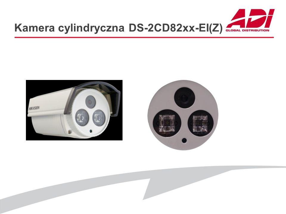 Kamera cylindryczna DS-2CD82xx-EI(Z)