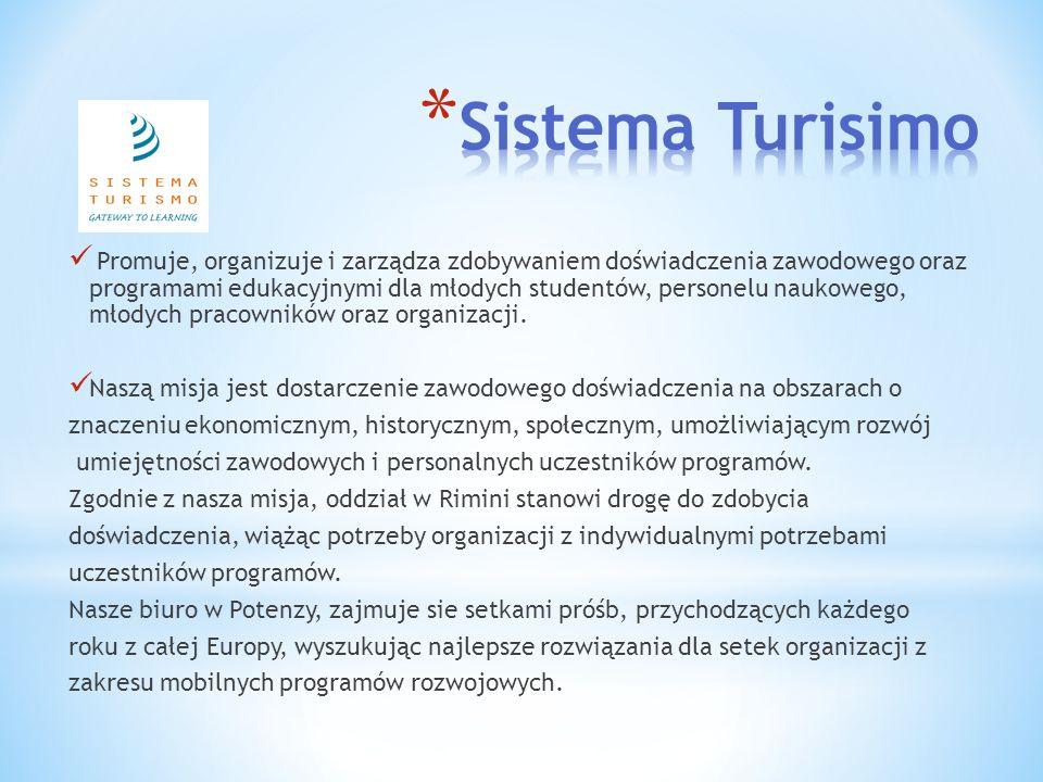 Sistema Turisimo