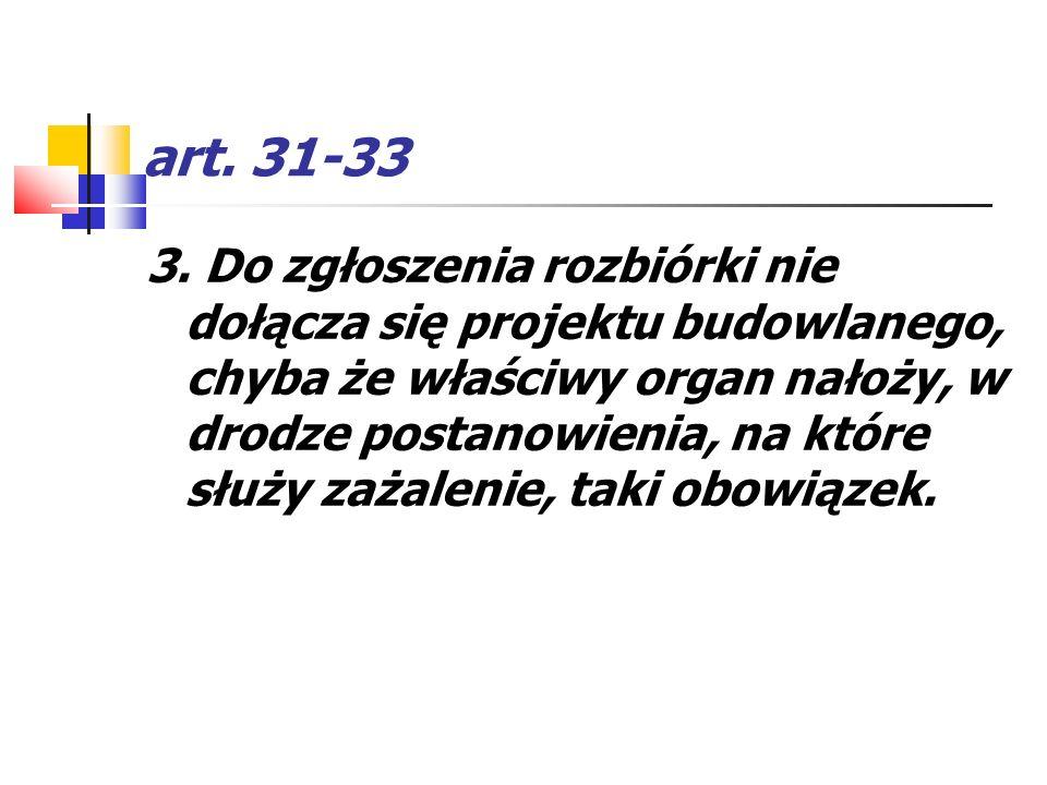 art. 31-33