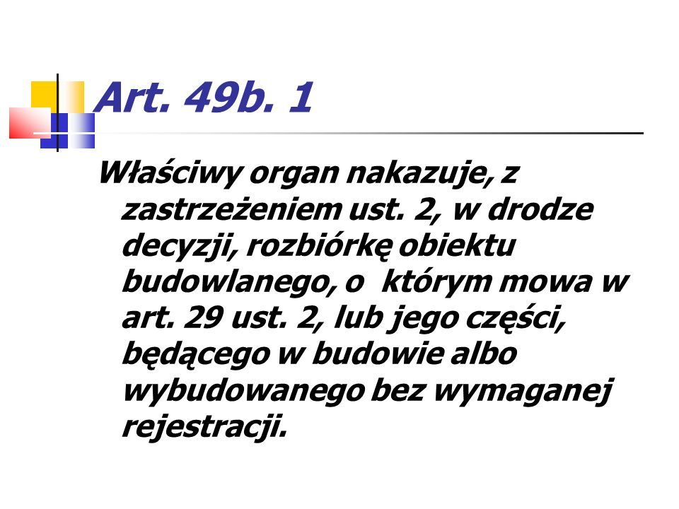 Art. 49b. 1