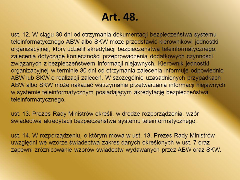 Art. 48.