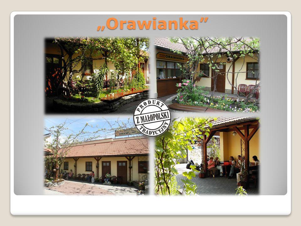 """Orawianka"