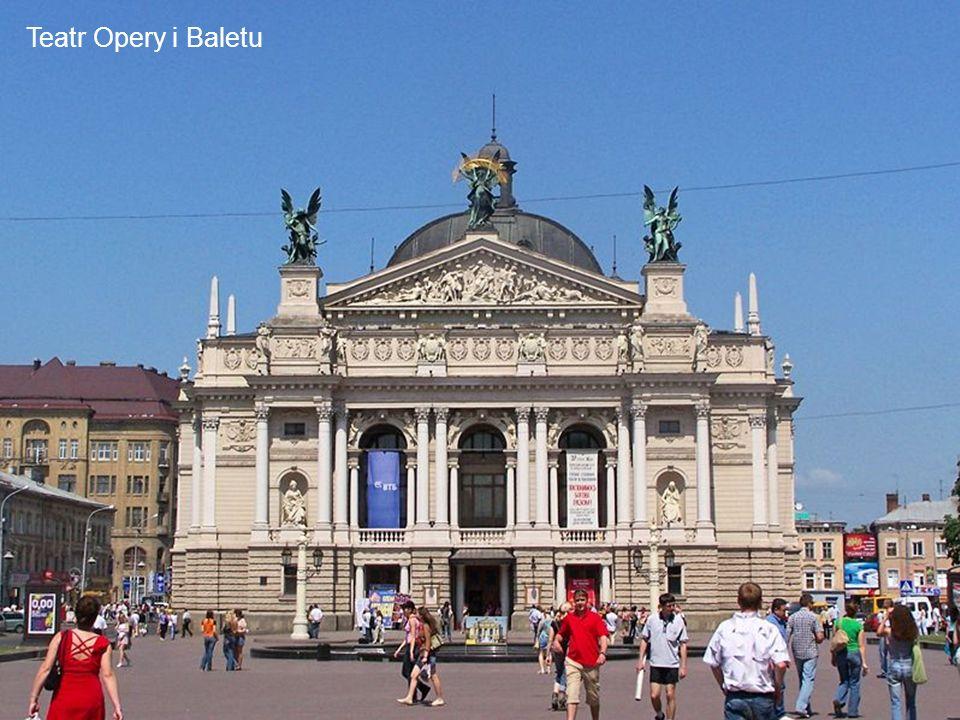 Teatr Opery i Baletu
