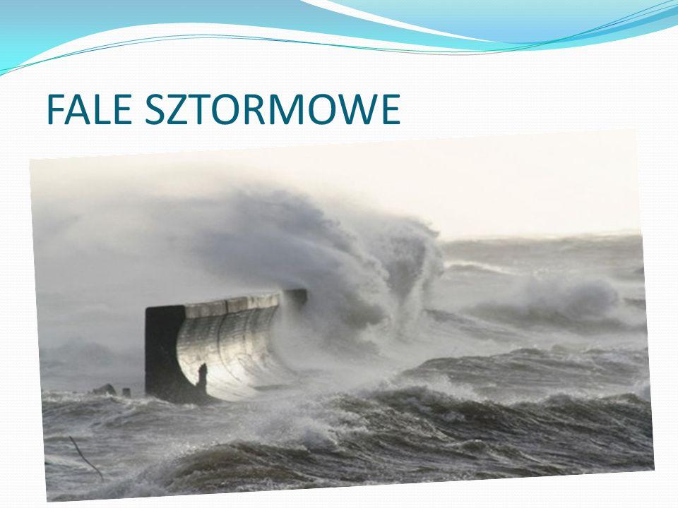 FALE SZTORMOWE