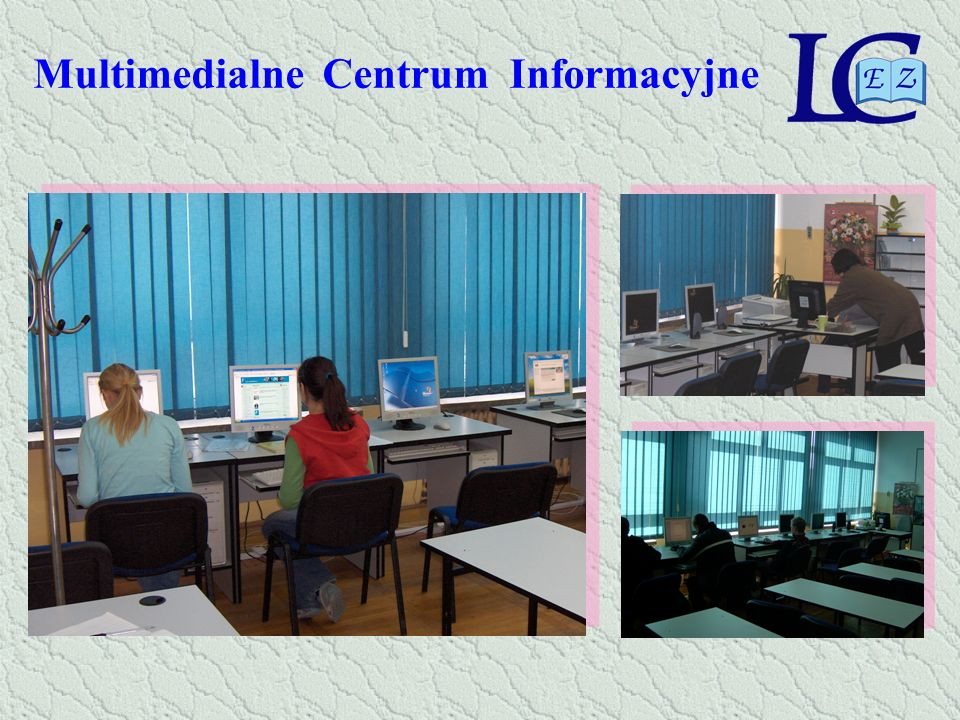Multimedialne Centrum Informacyjne