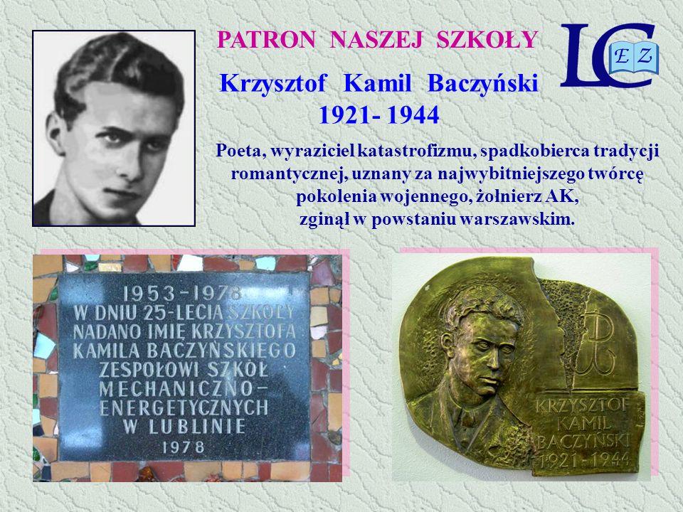 zginął w powstaniu warszawskim.