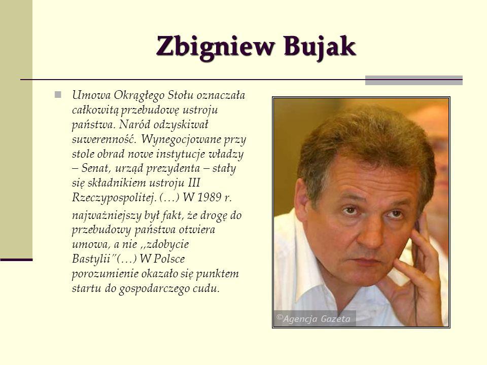 Zbigniew Bujak