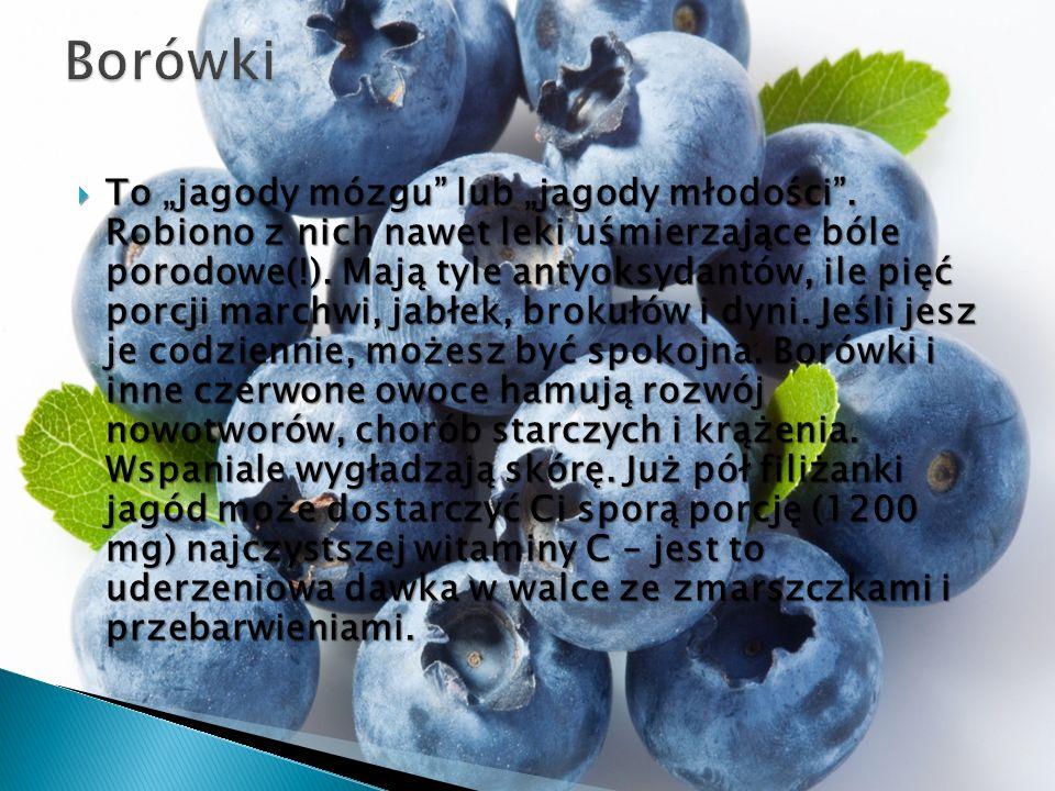 Borówki