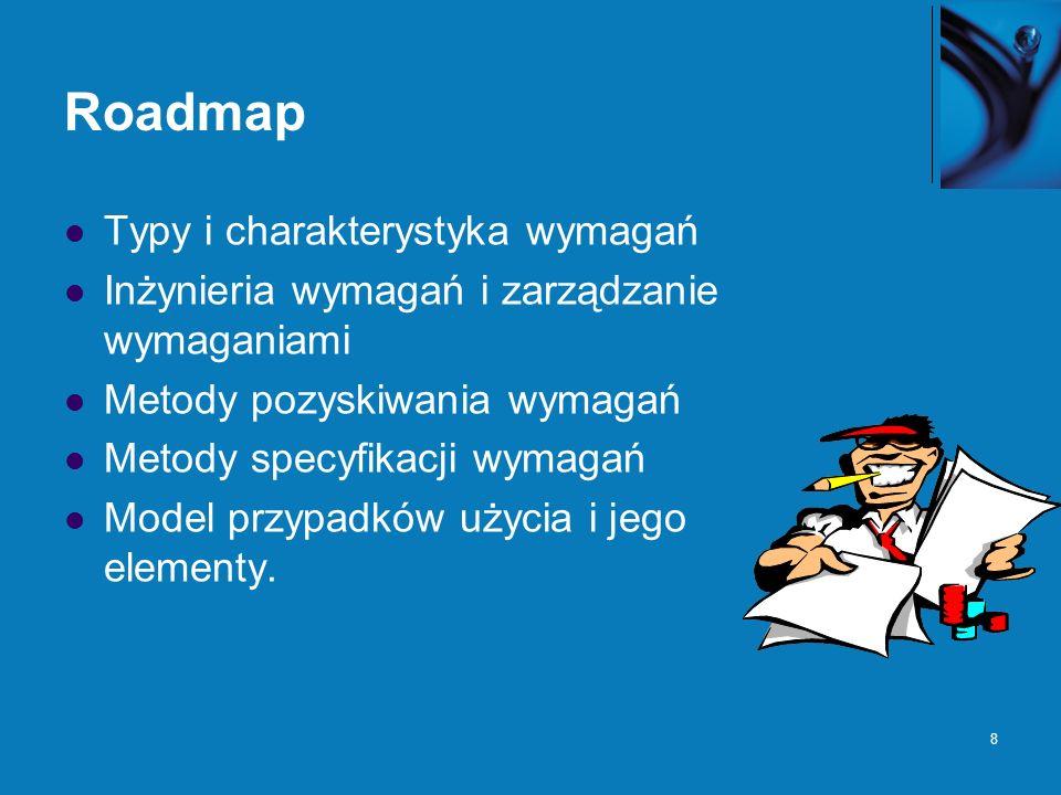Analiza i Projektowanie Systemów Informatycznych - wykład 2