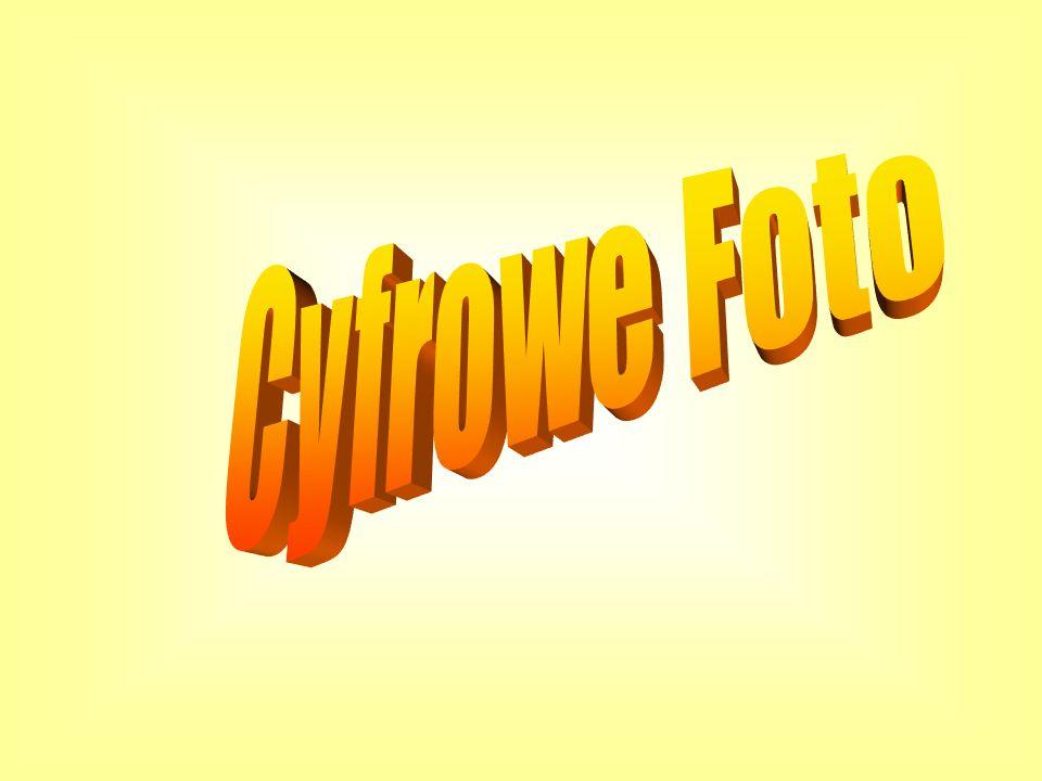 Cyfrowe Foto