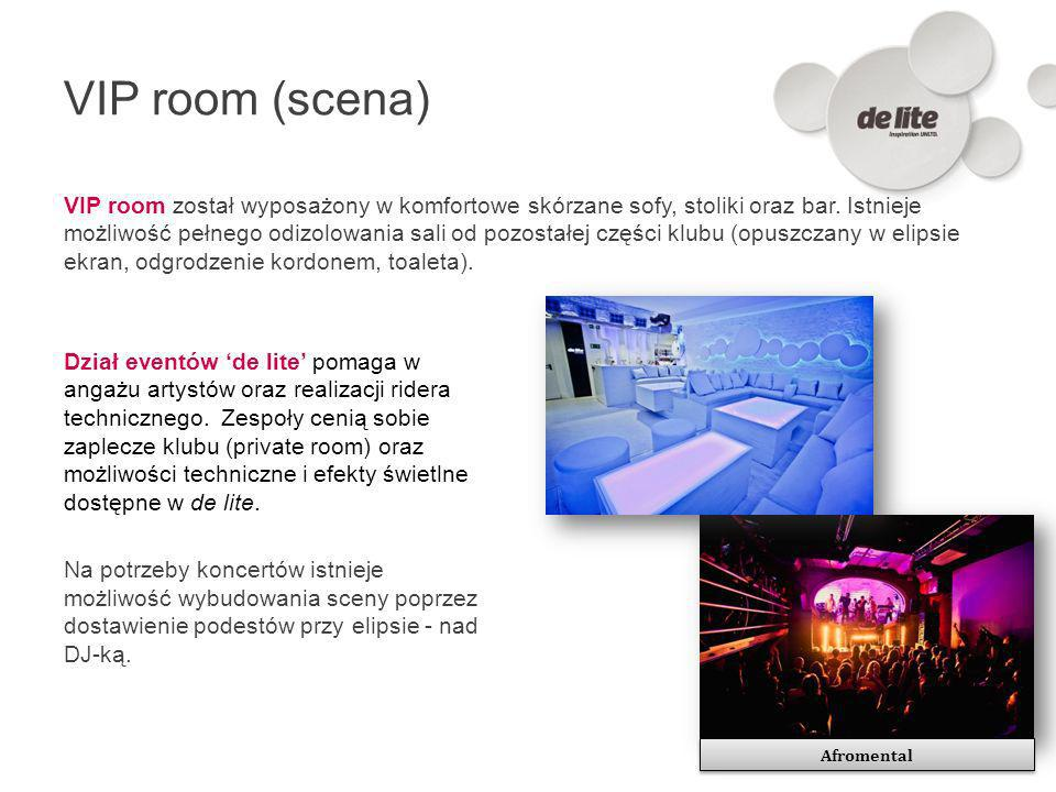VIP room (scena)