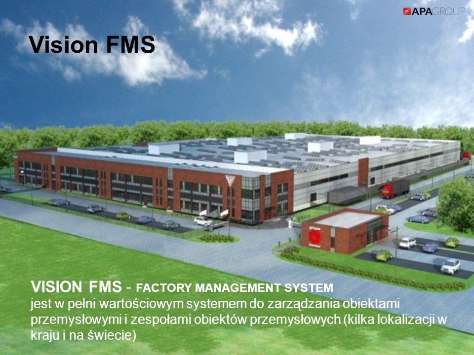 Vision FMS