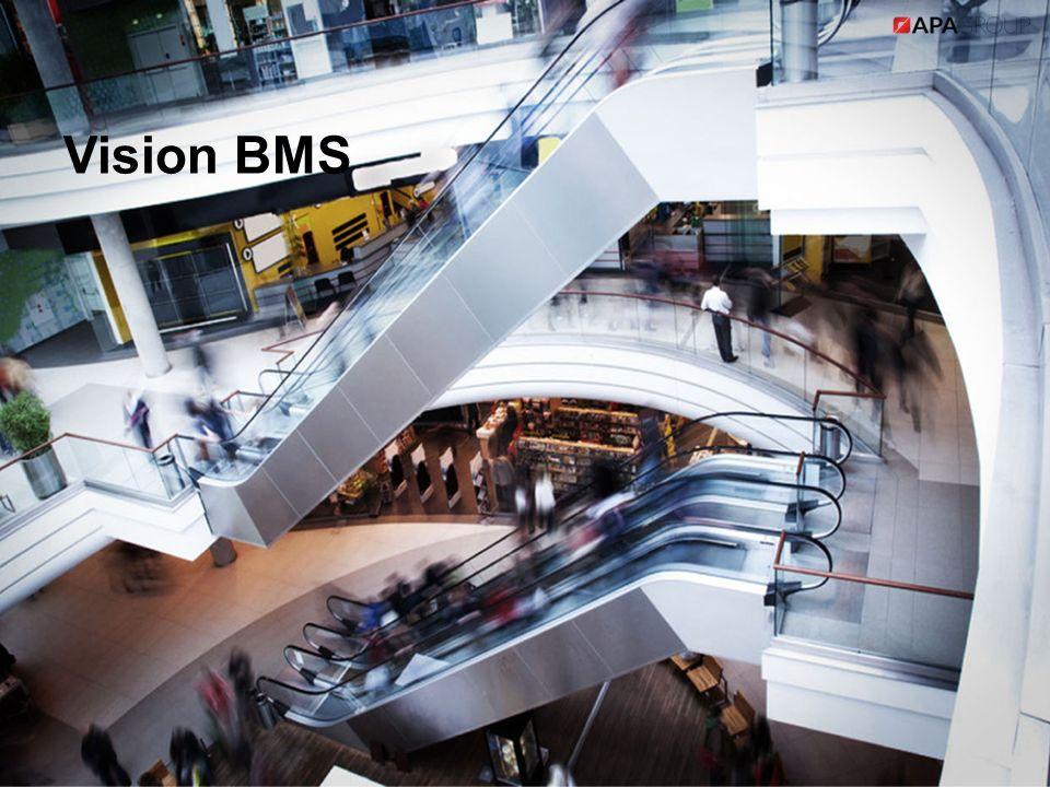 Vision BMS