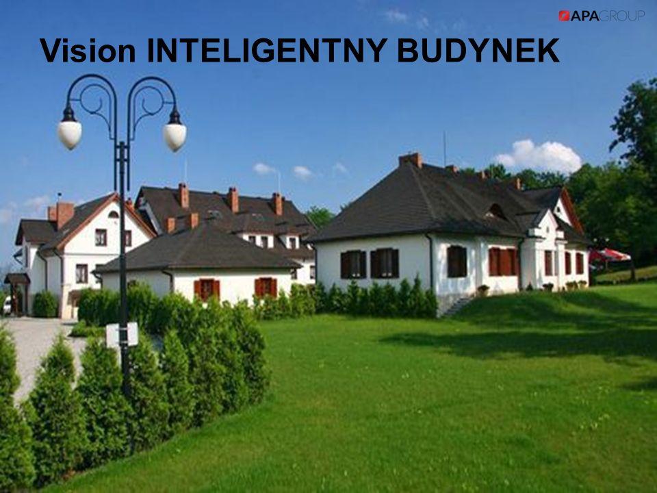 Vision INTELIGENTNY BUDYNEK