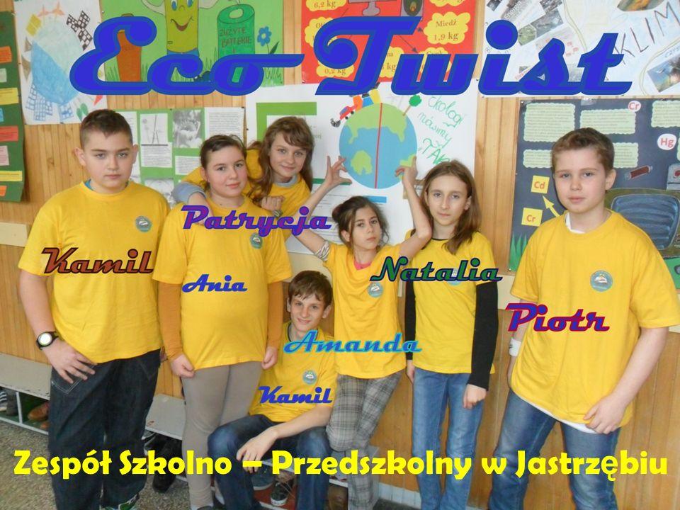 Zespół Szkolno – Przedszkolny w Jastrzębiu