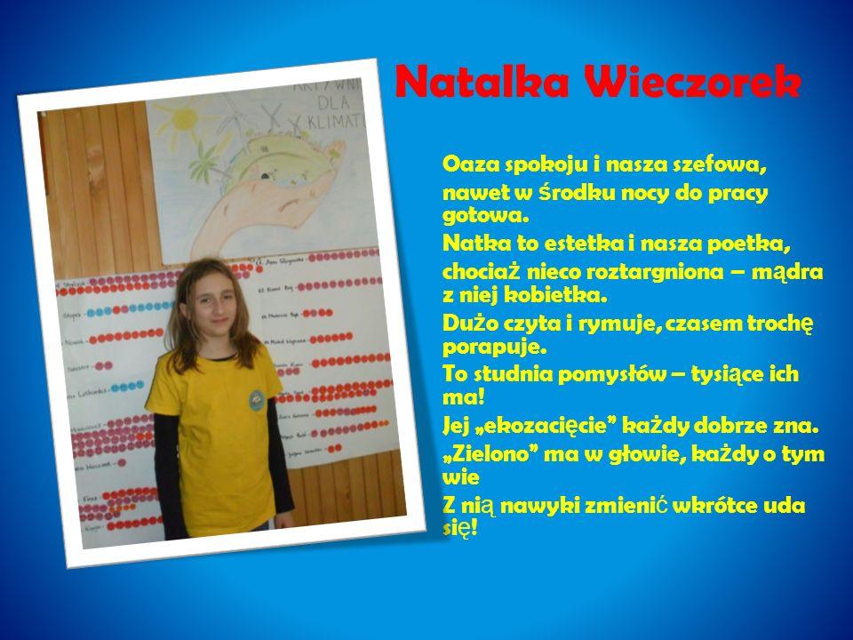 Natalka Wieczorek