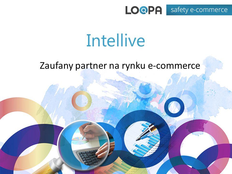 Zaufany partner na rynku e-commerce