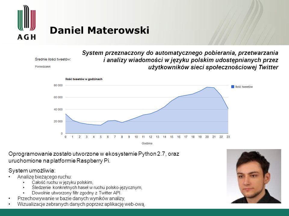 Daniel Materowski