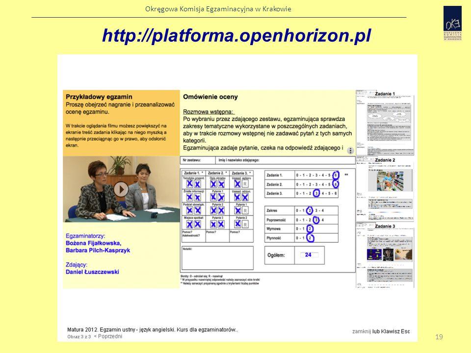 http://platforma.openhorizon.pl