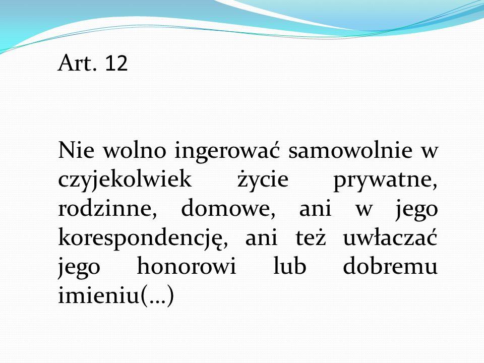 Art. 12
