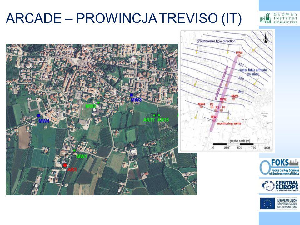 ARCADE – PROWINCJA TREVISO (IT)