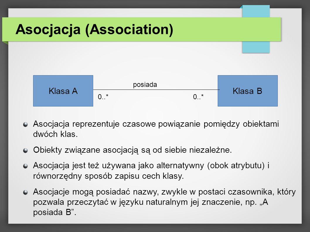 Asocjacja (Association)