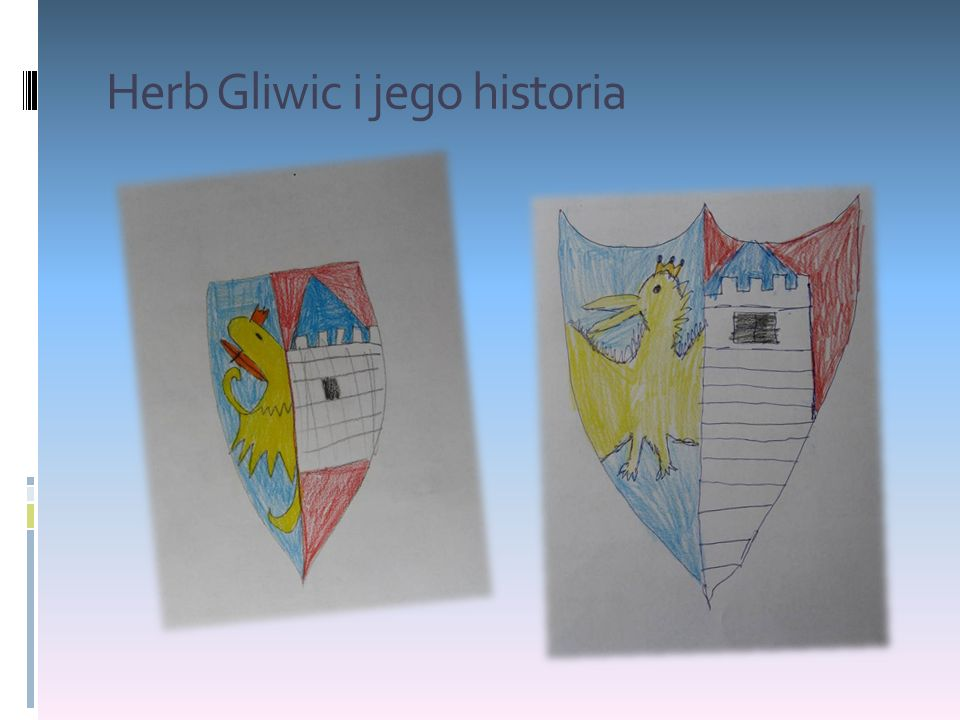 Herb Gliwic i jego historia