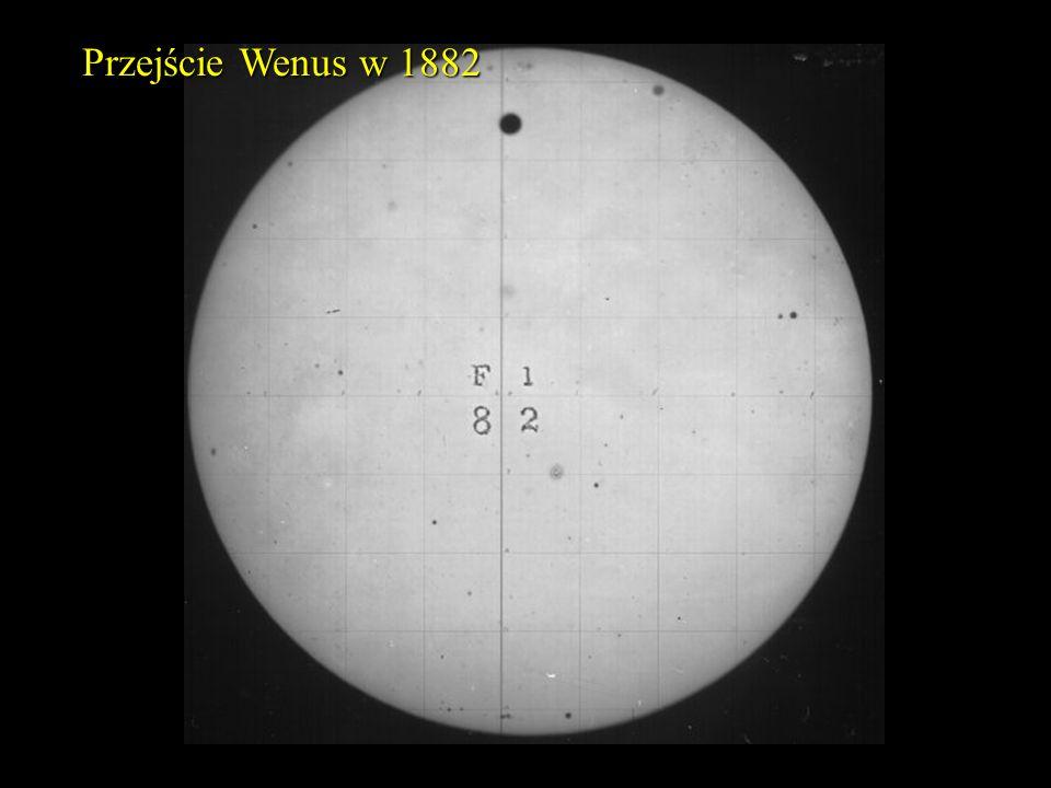 Przejście Wenus w 1882