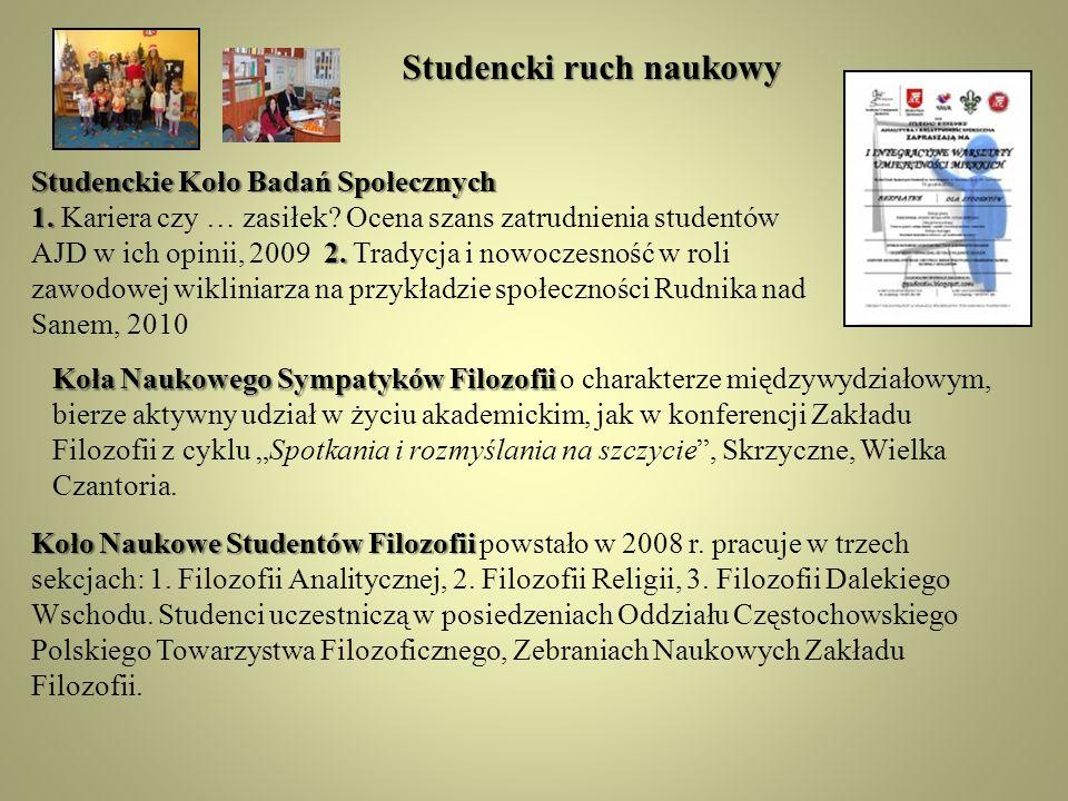 Studencki ruch naukowy