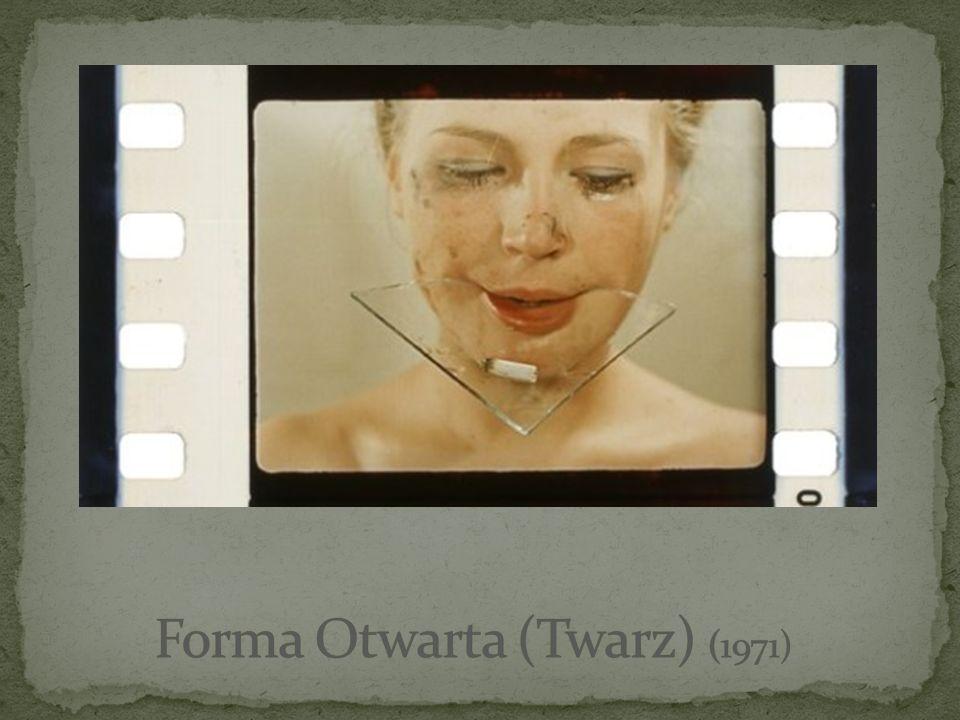 Forma Otwarta (Twarz) (1971)