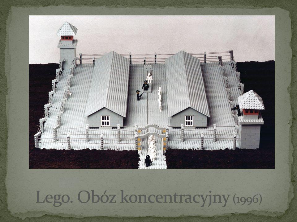 Lego. Obóz koncentracyjny (1996)