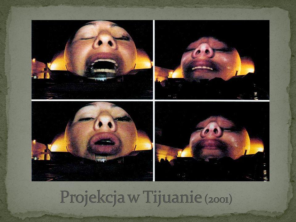 Projekcja w Tijuanie (2001)