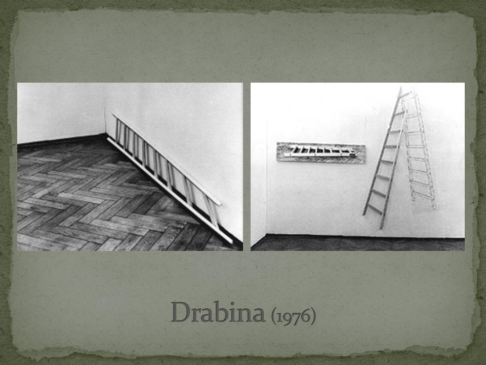 Drabina (1976)