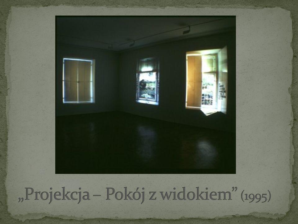 """""""Projekcja – Pokój z widokiem (1995)"""