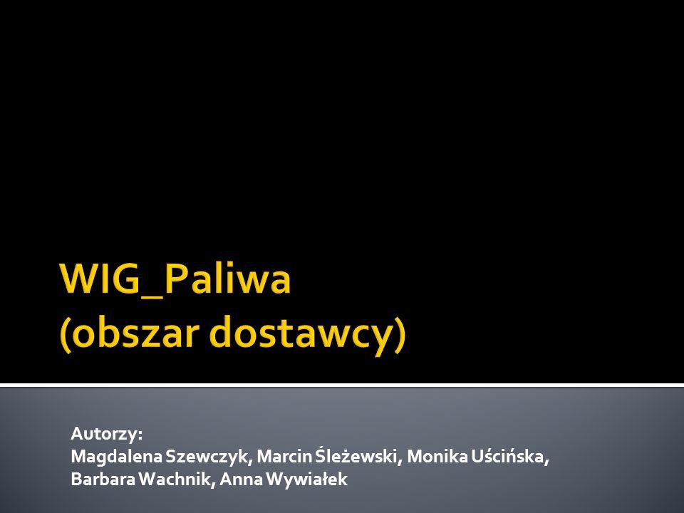WIG_Paliwa (obszar dostawcy)