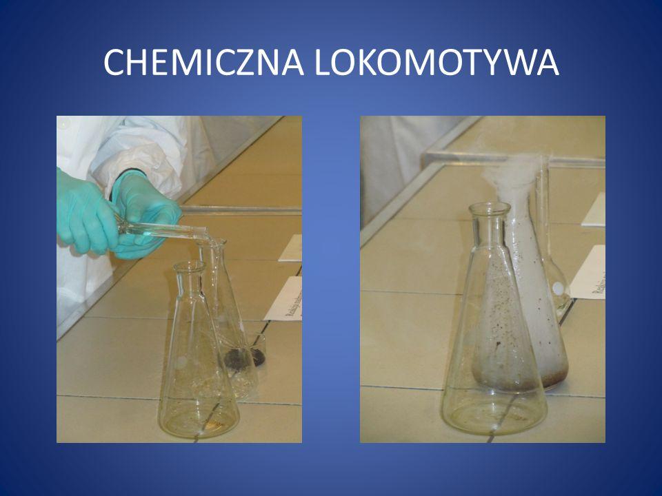 CHEMICZNA LOKOMOTYWA