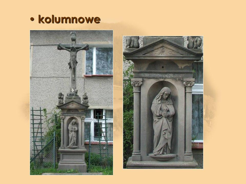 kolumnowe