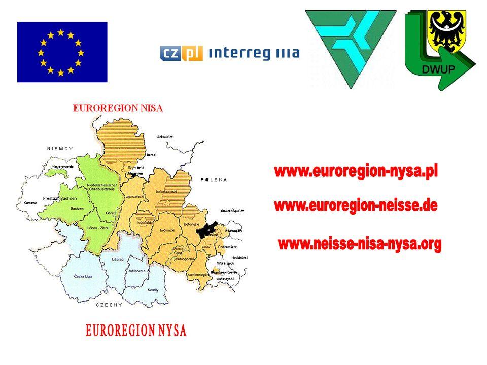 www.euroregion-nysa.pl www.euroregion-neisse.de